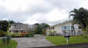 399 Kaholalele Road
