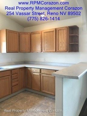 2 Bedrooms 2 Bathrooms Apartment for rent at 498 Highland Avenue in Reno, NV