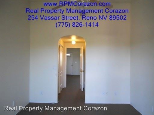 3 Bedrooms 3 Bathrooms Apartment for rent at 498 Highland Avenue in Reno, NV