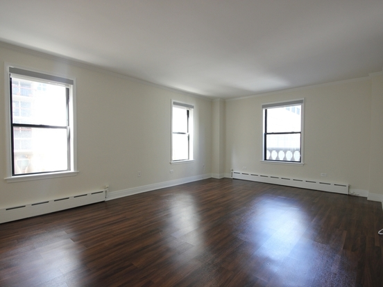 2 Bedrooms 2 Bathrooms Apartment for rent at The Seneca in Chicago, IL