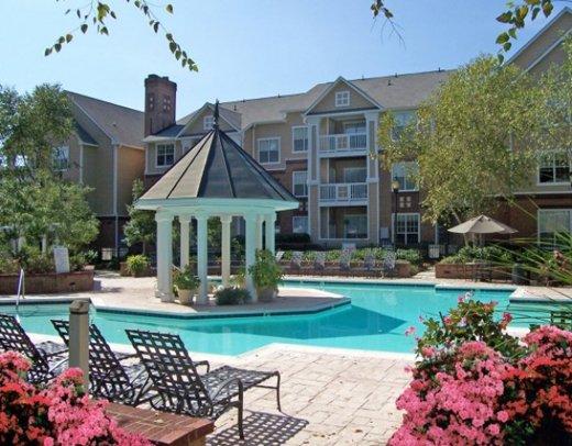 Spring Garden Apartments Chapel Hill