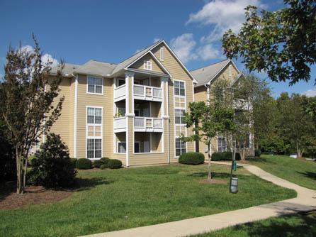 Alta Springs Apartments Chapel Hill NC