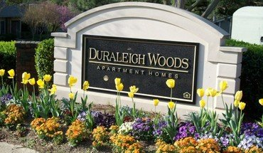 Duraleigh Woods Apartments Apartment for rent in Raleigh, NC
