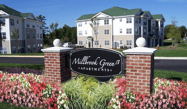 Millbrook Green Apartments