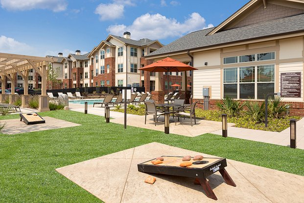 Crest At Brier Creek Apartments