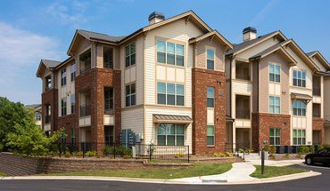 Similar Apartment at The Crest at Brier Creek