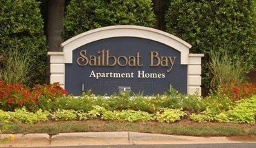 Similar Apartment at Sailboat Bay