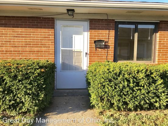 1 Bedroom 1 Bathroom Apartment for rent at 1115 Troy St. in Dayton, OH
