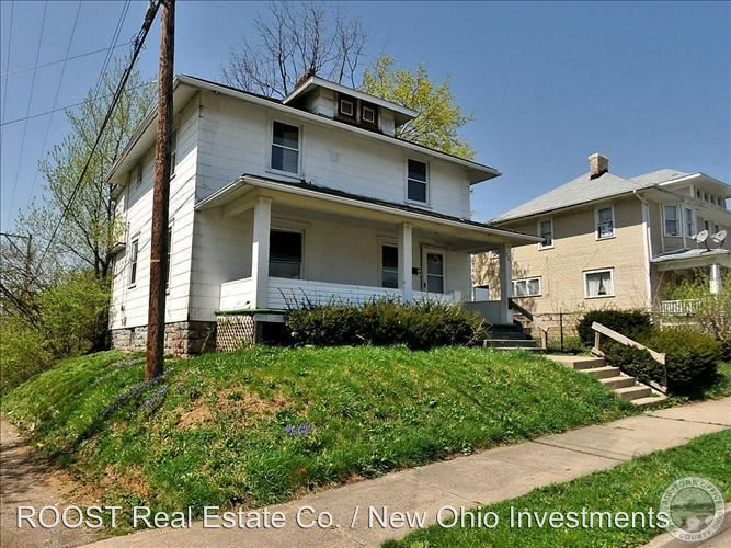 Similar Apartment at 721 Olive St