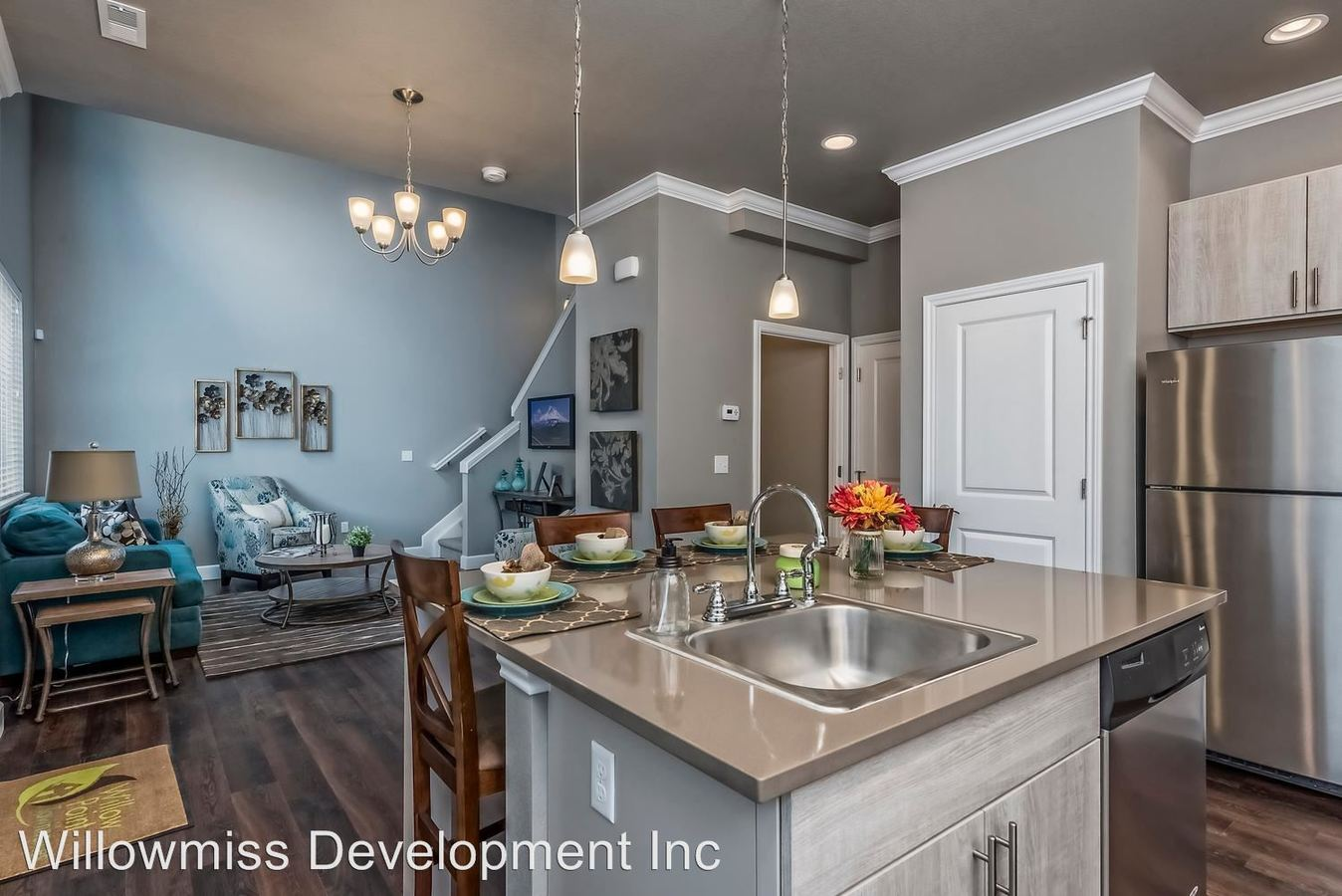 2 Bedrooms 2 Bathrooms Apartment for rent at 8500 E Mississippi Ave in Denver, CO