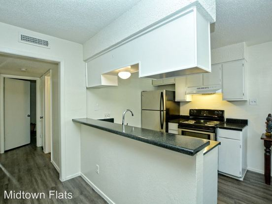2 Bedrooms 1 Bathroom Apartment for rent at 615 W. St. Johns in Austin, TX