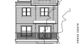 Similar Apartment at 3621 Bryant Ave S