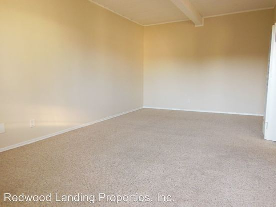 1 Bedroom 1 Bathroom Apartment for rent at 435 Walnut Street in San Carlos, CA