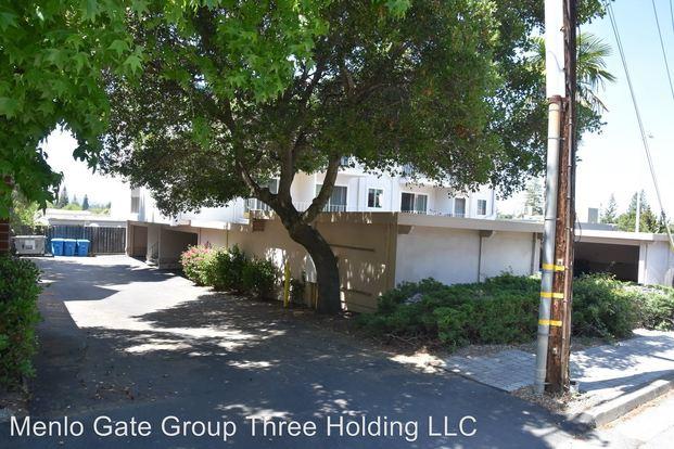 1 Bedroom 1 Bathroom Apartment for rent at 3618 Alameda De Las Pulgas in Menlo Park, CA