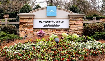 Similar Apartment at Campus Crossings Raleigh