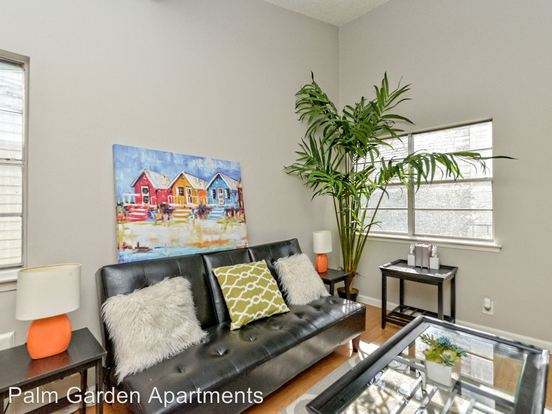 1 Bedroom 1 Bathroom Apartment for rent at 4314 Gillis Street in Austin, TX
