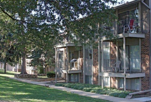 Fox Run Apartments Omaha, NE