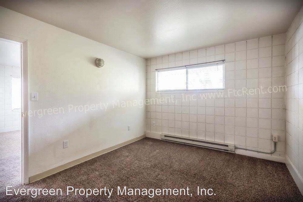 1 Bedroom 1 Bathroom Apartment for rent at 509 S Bryan in Fort Collins, CO
