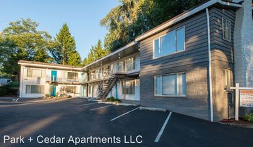 3019 North East 143rd Street, Unit 6 Seattle, WA Apartment for Rent