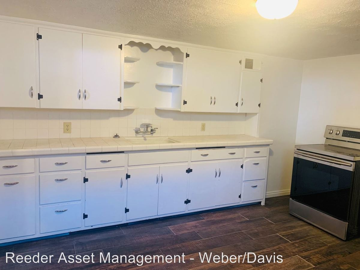 1 Bedroom 1 Bathroom Apartment for rent at 421 South Main Street in Brigham City, UT