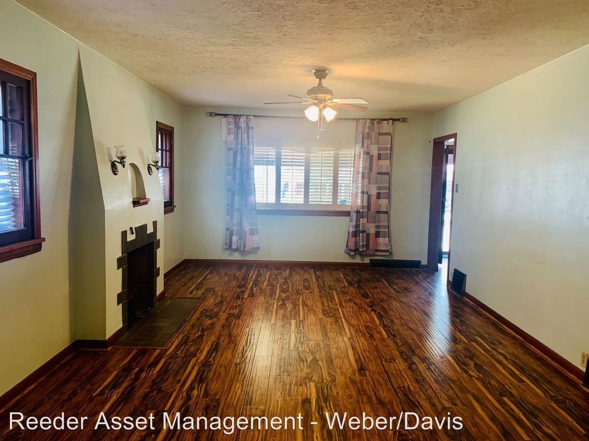 2 Bedrooms 1 Bathroom Apartment for rent at 421 South Main Street in Brigham City, UT
