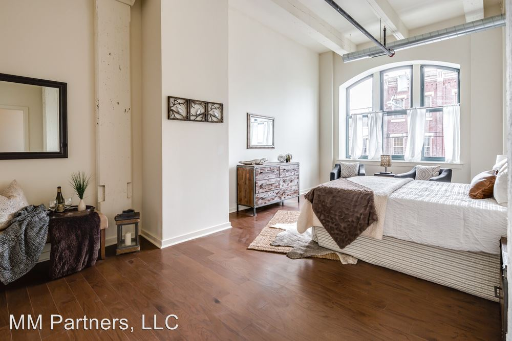 2 Bedrooms 2 Bathrooms Apartment for rent at 1642 Fairmount Avenue in Philadelphia, PA