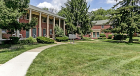84, 115 & 116 Gales Drive And 1236 & 1248 Springfield Avenue