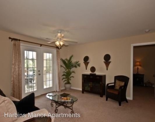 3 Bedrooms 2 Bathrooms Apartment for rent at 950 Harbins Road Nw 59 Units in Lilburn, GA