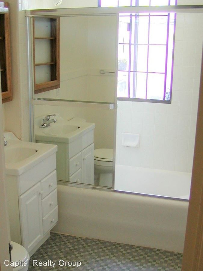 1 Bedroom 1 Bathroom Apartment for rent at 215 7th Avenue in San Mateo, CA