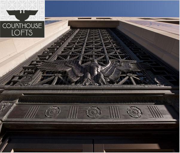 City View Apartments North Kansas City Mo: Courthouse Lofts, Kansas City