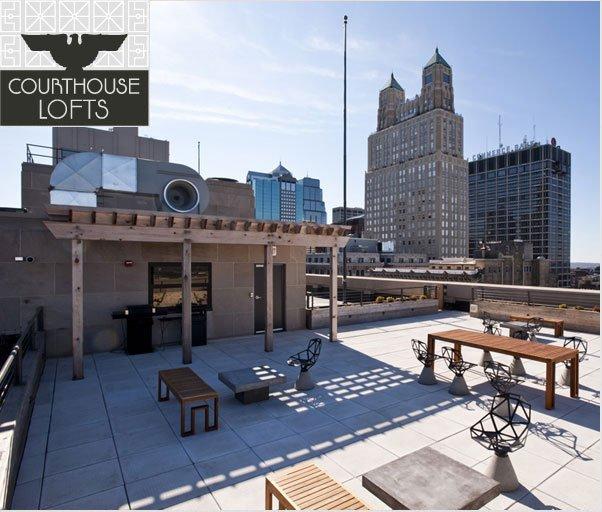 Courthouse Lofts Apartments Kansas City Mo