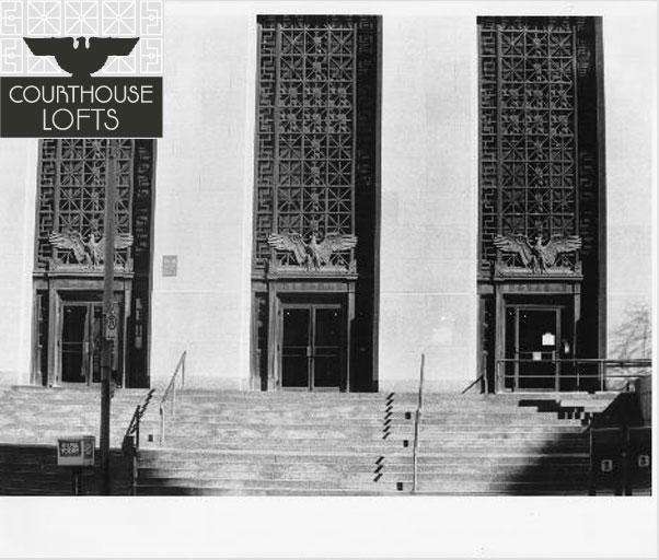 Courthouse Lofts, Kansas City