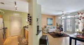 Similar Apartment at 201 Lavaca St