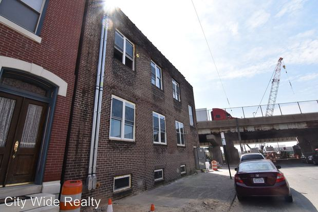 1 Bedroom 1 Bathroom Apartment for rent at 1025 East Montgomery Ave in Philadelphia, PA