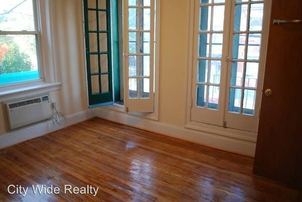 1 Bedroom 1 Bathroom Apartment for rent at 3412 Spring Garden Street in Philadelphia, PA