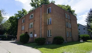 409 W. Elm St. Apartment for rent in Urbana, IL