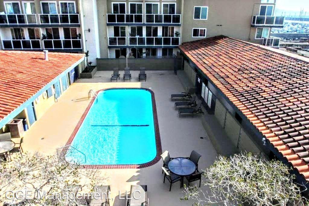 Studio 1 Bathroom Apartment for rent at 211 Yacht Club Way in Redondo Beach, CA