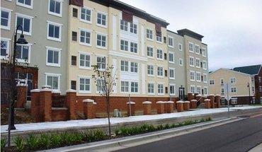 Similar Apartment at Lakewood Apartments