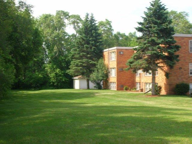 Park Edge Apartments Maplewood, MN