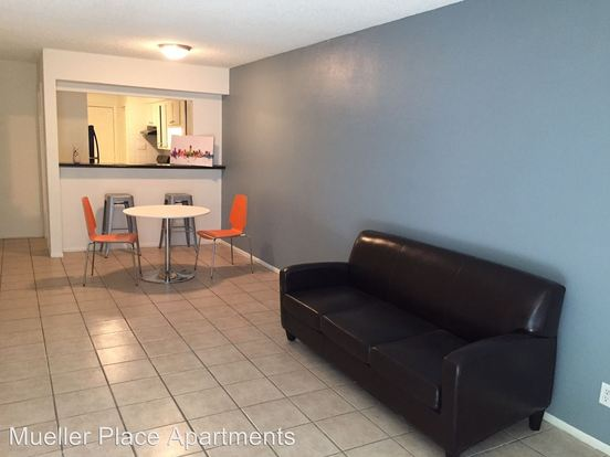 2 Bedrooms 2 Bathrooms Apartment for rent at 5800 Wellington Drive in Austin, TX