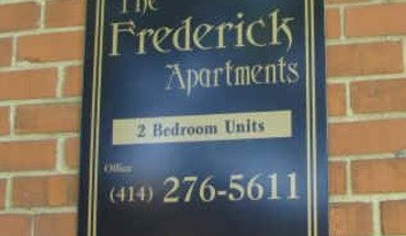 Similar Apartment at The Frederick