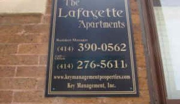 Similar Apartment at The Lafayette