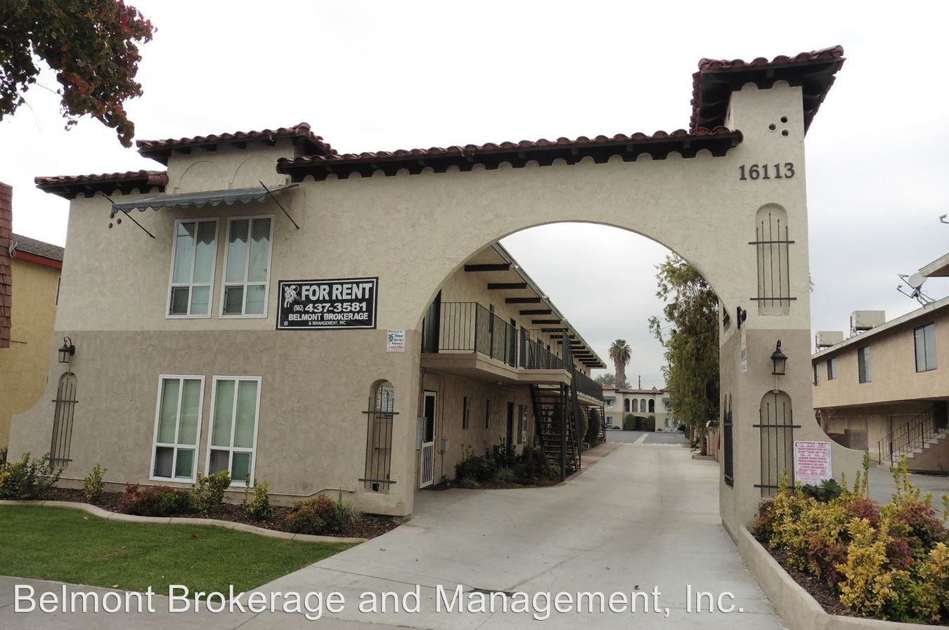 1 Bedroom 1 Bathroom Apartment for rent at 16113 Woodruff Ave. in Bellflower, CA