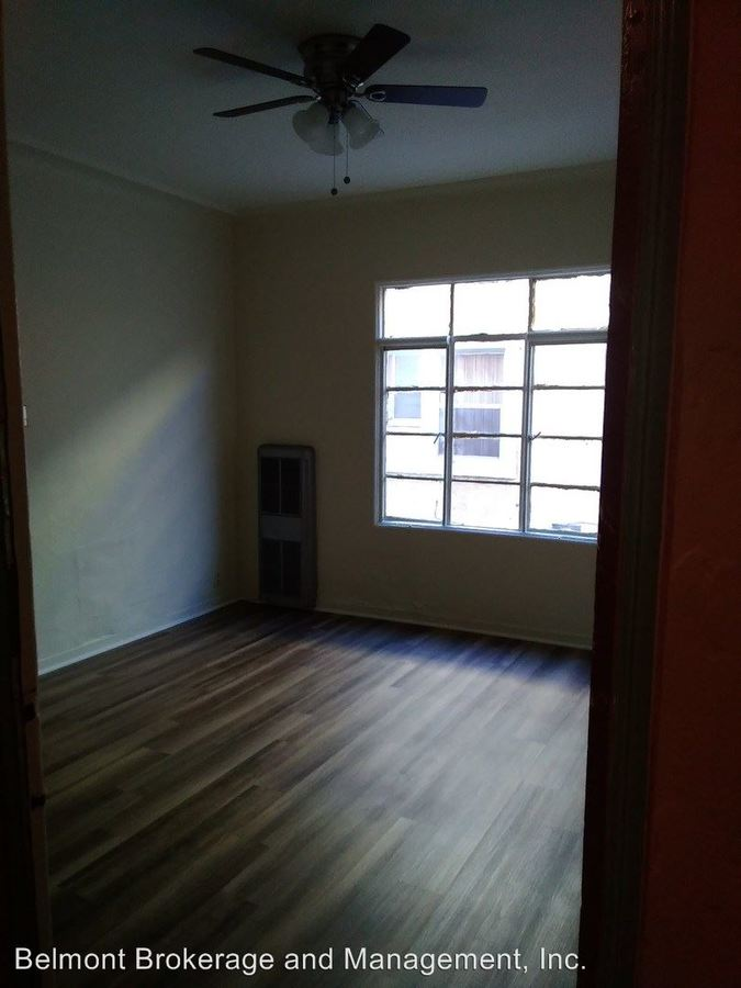 Studio 1 Bathroom Apartment for rent at 521 E. 3rd Street in Long Beach, CA