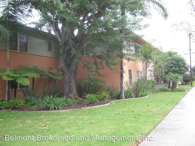 2 Bedrooms 1 Bathroom Apartment for rent at 1000-1050 E. San Antonio in Long Beach, CA