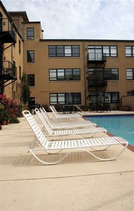 2 Bedrooms 1 Bathroom House for rent at Terrace Lofts Apartments in St Louis, MO