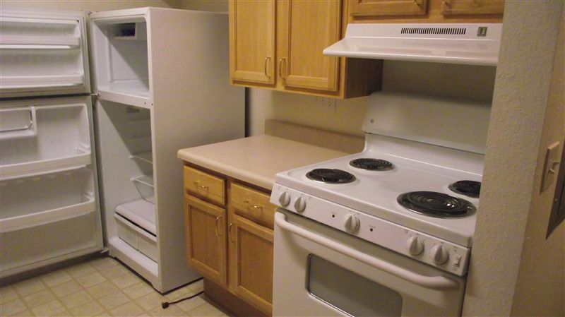 1 Bedroom 1 Bathroom Apartment for rent at Mapleview Apartments in Maple Rapids, MI