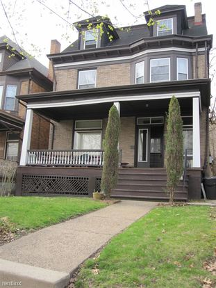 2 Bedrooms 1 Bathroom House for rent at 5706 Darlington Road in Pittsburgh, PA