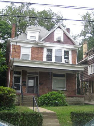 3 Bedrooms 1 Bathroom House for rent at 5704 Darlington Road in Pittsburgh, PA