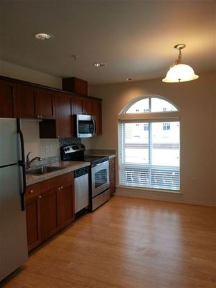 1 Bedroom 1 Bathroom Apartment for rent at Elliott Bayview in Seattle, WA